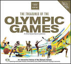 The Treasures of the Olympic Games by Neil Wilson (Hardback, 2016)