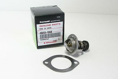 Kawasaki Diesel Mule Thermostat Replaces 49054-1068 w// Gasket
