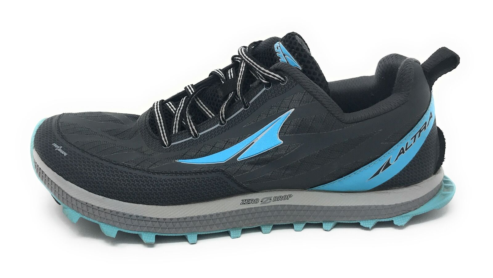 Altra Women's Superior 3 Running shoes, Charcoal blueee, 9 M Used