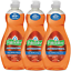 LOT-3-20oz-Bottles-PALMOLIVE-DISH-SOAP-Liquid-Hand-Wash-Kills-99-9-Germs thumbnail 1