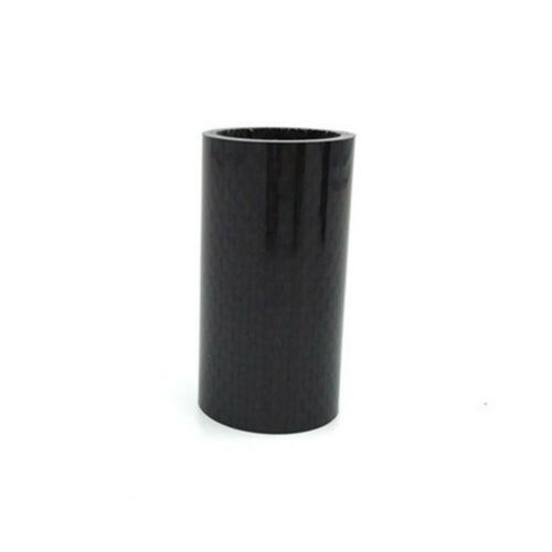 """1-1//8\/"""" Spacer 30//40//50mm Bicyle Carbon For Headset MTB Spacers Useful"""
