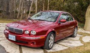 2004 Jaguar X-Type -