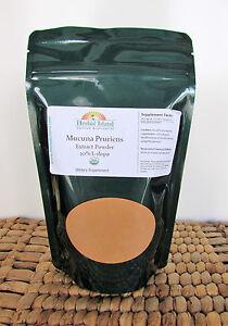 Mucuna-Pruriens-Extract-Powder-20-L-Dopa-Velvet-Bean-Dopamine