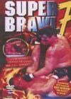 Super Brawl 7 5032711063659 DVD Region 2