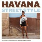 Havana Street Style by Gabriel Solomons, Conner Gorry (Paperback, 2014)