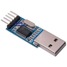 USB a RS232 TTL PL2303HX AVR Auto Convertitore Modulo Adapter 5V 3.3V Arduino