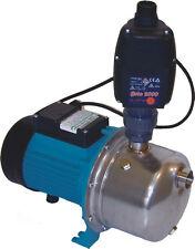 Hauswasserwerk ZUWA JET GP 100E, 75L/min, 230V, 1,20KW, Pumpensteuerung, Pumpe