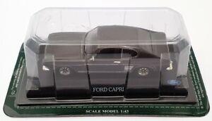 Altaya-1-43-Scale-Model-Car-AL21020C-Ford-Capri-Metallic-Grey