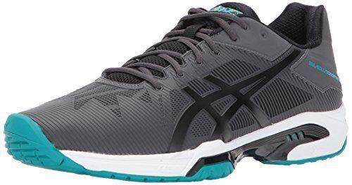 ASICS Mens Gel-Solution Speed 3 Tennis ShoeM- Pick SZ/Color.