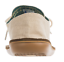 Parra scarpe Up di Nuove 9 Free Mens chiaro Tan Ship mocassini tela Lace naturali Sanuk IqFnw4