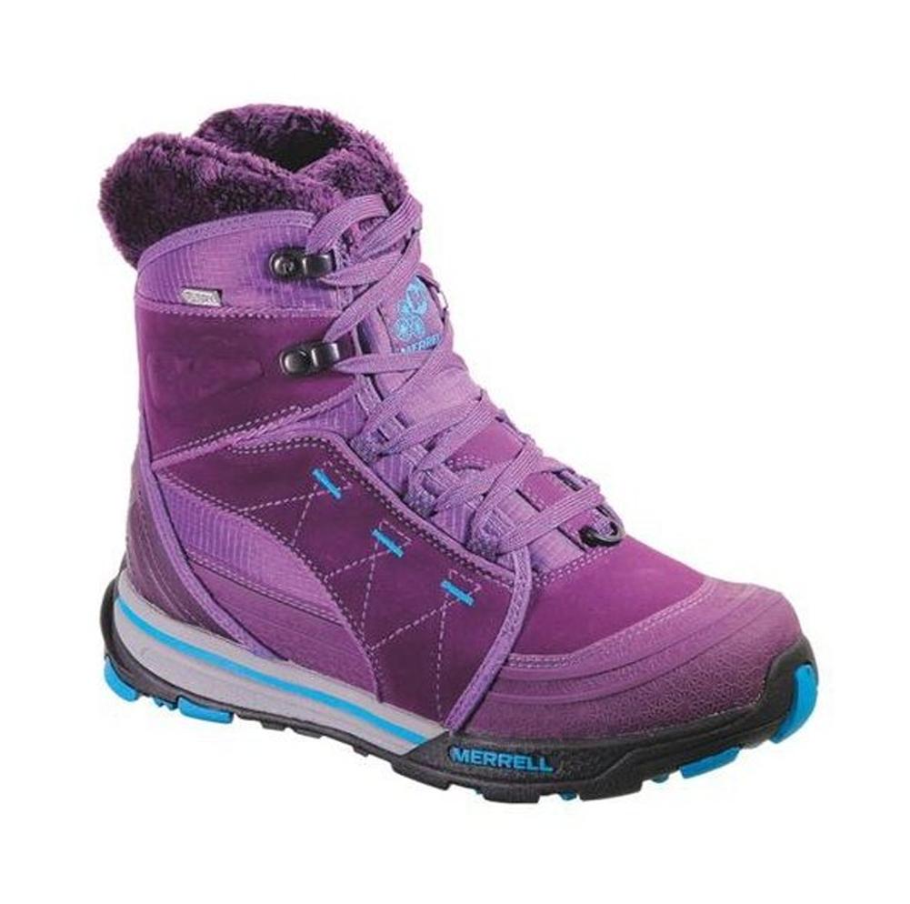 Merrell Snowfury Waterproof Damenschuhe Stiefel Stiefel Stiefel 4df778