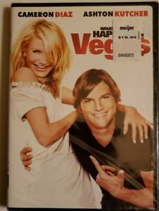 Brand New What Happens In Vegas Dvd 2008 Widescreen Free Shipping 24543528722 Ebay