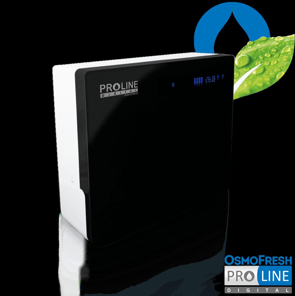 Osmofresh Filtre à Eau Proline Digital Osmose Inverse insTailletion Filtre à Eau Bureau & budget