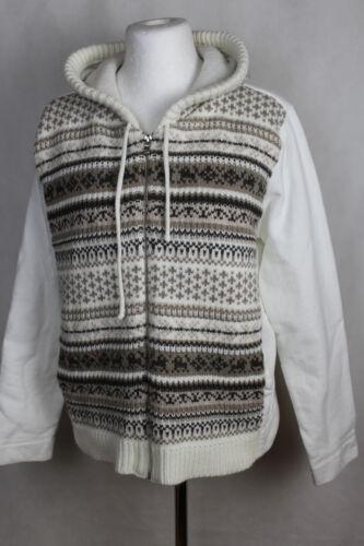 46 cardigan jacket sweat bon femme Karin Hertz taille 8YBwfBq