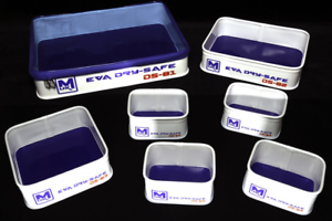 Mosella EVA White Bait Bowl Storage Set