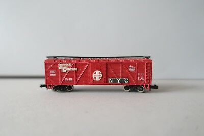 Model Railroads & Trains du057-6s4/27 Buy Cheap Unbekannt N Großraum Güterwagen Santa Fe