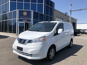 2013 Nissan NV200 Nissan NV-200 - CARGO-Minivan-4 Cylinder