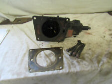 Farmall Ih Belt Pulley Gear Box 140 130 Super A 100 A C Super C B Bn