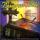 Bluegrass Bible 40 Bluegrass Gospel C 0732351010420 CD