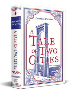 A tale of two cities essays