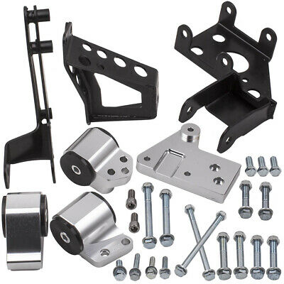 Engine Mount For Honda Civic 1.5L 92-95 CR-V 2.0 L 97-01 Acura Integra 1.8L