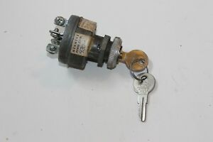 Starter Switch 430-033 Bombardier Keys Made in USA - Wisconsin Dells, Wisconsin, United States - Starter Switch 430-033 Bombardier Keys Made in USA - Wisconsin Dells, Wisconsin, United States