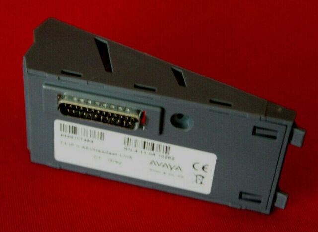 inkl Avaya T3 IP II AEI Headset Link Modul MwSt.