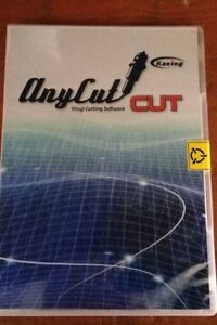 Details about Anycut software cutter plotter software for jinka machine  windows 10 software