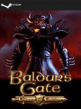 Baldur's Gate: Enhanced Edition (STEAM GIFT) DIGITAL