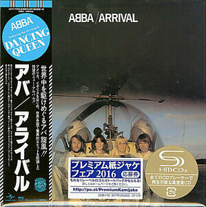 ABBA-ARRIVAL-JAPAN-MINI-LP-SHM-CD-BONUS-TRACK-Ltd-Ed-G00