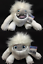 DREAMWORKS-039-ABOMINABLE-039-MOVIE-SOFT-PLUSH-TOYS-YETI-LICENCED-9-034-X-9-034-NEW thumbnail 1