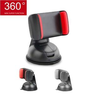 Universal-Car-Holder-Stand-Mount-Windshield-Bracket-For-Mobile-Cell-Phone-360