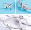 thumbnail 5 - New Sparkling Family Forever Infinity Genuine 925 Sterling Silver Pendant Charm