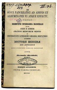 1859-Dissertatio-physiologica-inauguralis-Latin-Skrebitzki-Dorpat-Tartu-Russia