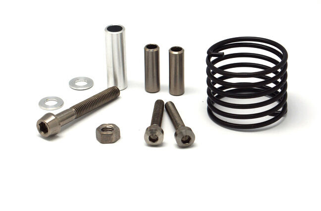 NEW   nov chain tensioner assembly set