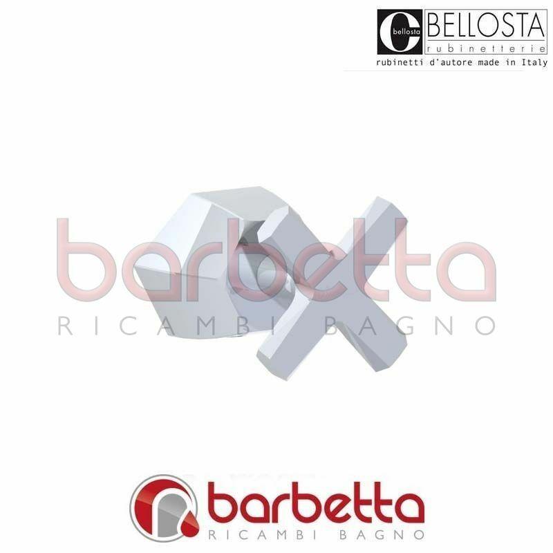 MANIGLIA MISCELATORE INCASSO COMPLETA PER CARTUCCIA Ø35 RICAMBIO BELLOSTA 01-174