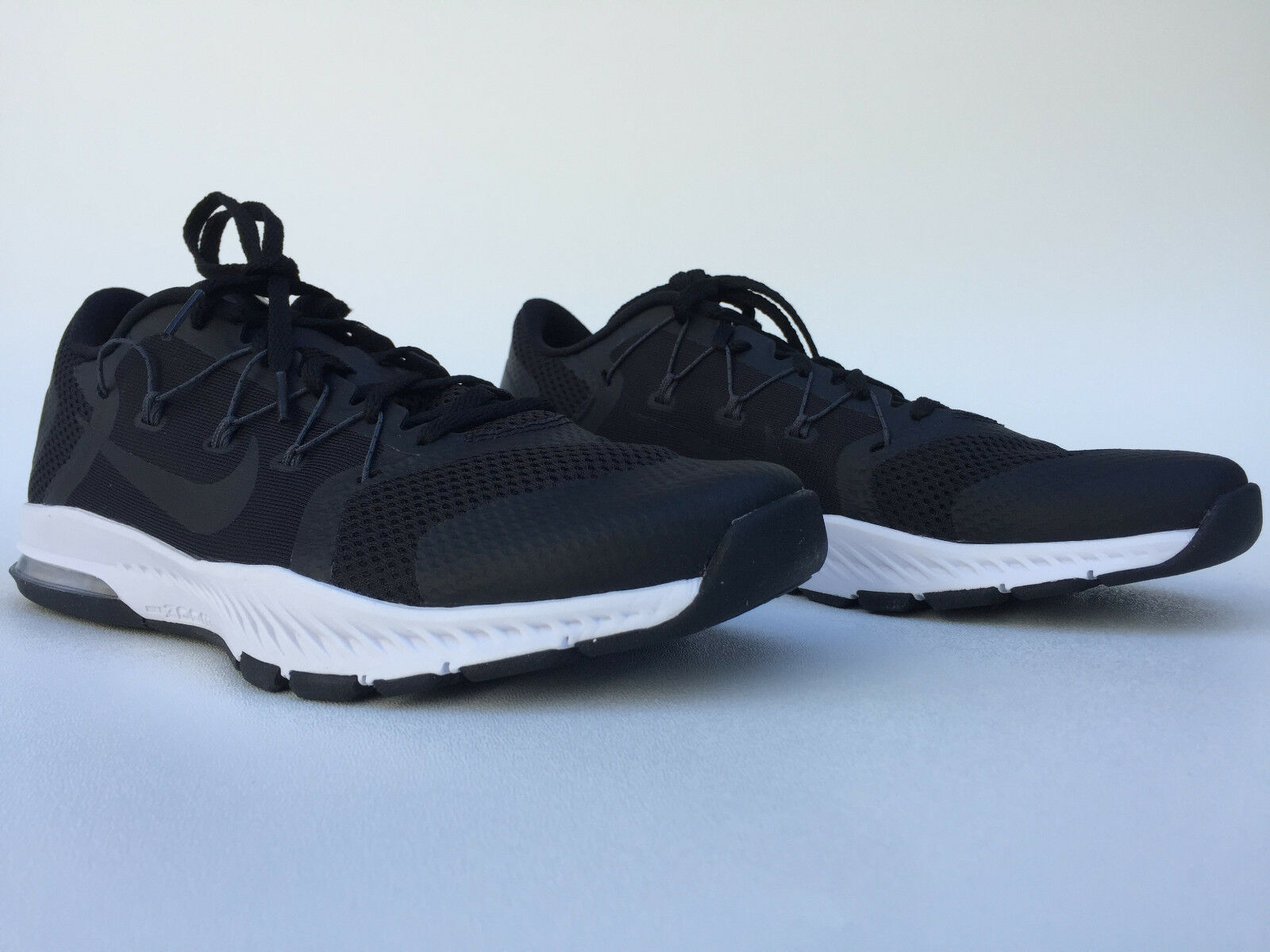 Men's NIKE Zoom Train Complete TRAINING Shoes Comfortable