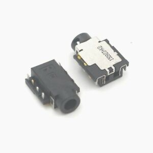 1x-NEW-for-DELL-Latitude-E7450-E7250-USB-ZAWBA-Audio-Jack-port-plug-Headphone