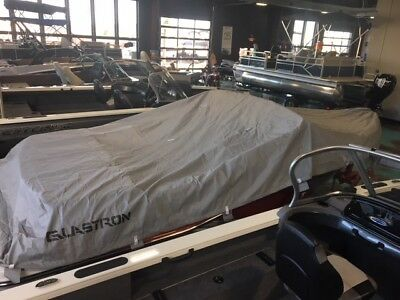 NEW BOAT COVER GLASTRON GX 185 SF I//O 1997-2006
