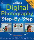 Digital Photography Step-By-Step by Jerry Glenwright (Paperback, 2008)
