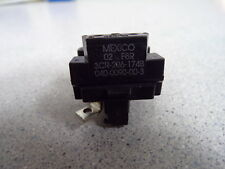 Klixon Current Type Motor Starting Relay 3CR-762-231