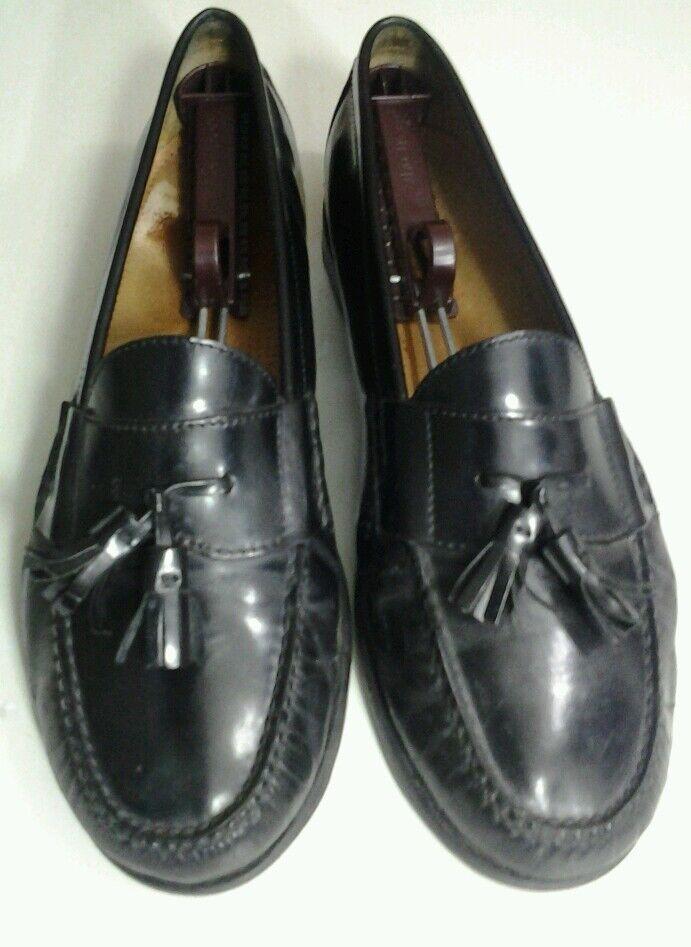 Zapatos de Mocasines vestir vestir vestir Cole Haan Pinch Mocasines de Con Borlas 88c11e