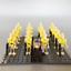 21-Pcs-Minifigures-Star-Wars-Battle-Droid-Gun-Clone-Bonus-Minikit-Lego-MOC miniature 5