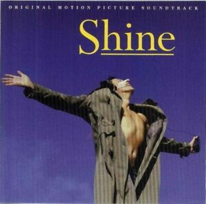 SHINE-original-motion-picture-soundtrack-various-artists-CD-album-very-good