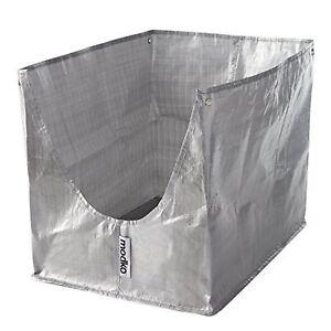 Modkat Flip Litter Box Liner Refill 3 Pack Linerf Amz Beste
