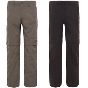 THE-NORTH-FACE-TNF-Horizon-Convertible-Outdoor-Trousers-Pants-Mens-All-Size-New