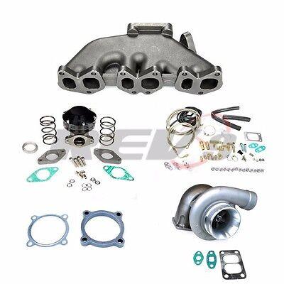 REV9 FOR VOLKSWAGEN GOLF R32 3 2 / VW JETTA / VAG VR6 2 8 GT35 TURBO  CHARGER KIT | eBay