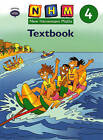 New Heinemann Maths Year 4, Textbook by Pearson Education Limited (Paperback, 2001)