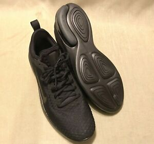 Details about Nike Mens Air Max Kantara Running Shoes 908982 002 Black Anthracite Size 10.5