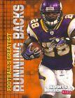 Football's Greatest Running Backs by Eric Braun (Hardback, 2014)